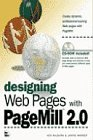 Designing Web Pages with Pagemill