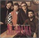 ALABAMA - Born Country: The Encore Collection - Zortam Music