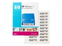 HP Q2001A Ultrium Bar Code Label Pack (100-Pack)
