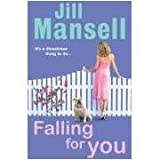 Falling for you Mansell jill