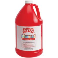 Nature's Miracle Advanced Stain and Odor Formula 128oz (Gallon)