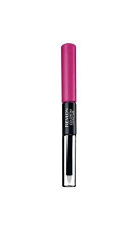 Revlon ColorStay Overtime Lip Color, 470 All Night Fuchsia (Colorstay Lip Color compare prices)