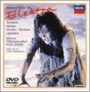 エレクトラ*歌劇 [DVD]