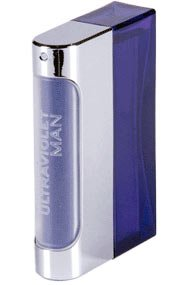 Paco Rabanne Ultraviolet Homme Eau De Toilette Spray 50ml