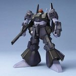 MG 1/100 RMS-099 リック・ディアス (機動戦士Zガンダム)