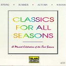 Classics for All Seasons [Box Set] Various Artists