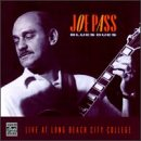 echange, troc Joe Pass - Blues dues