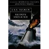 Sauron Defeated (History of Middle-Earth) ~ Christopher Tolkien