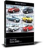 Dosch 3D: Cars 2005 - V1.1 front-61816