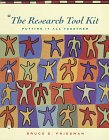 Research Tool Kit: Putting It All Together