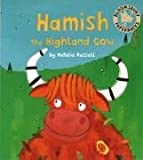 Natalie Russell Hamish the Highland Cow
