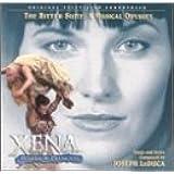 Xena: Warrior Princess - The Bitter Suite: A Musical Odyssey - Original Television Soundtrack