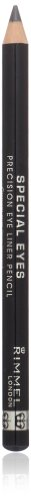 Rimmel Special Eyes Eyeliner Hurricane Grey by Rimmel