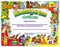 TREND ENTERPRISES T-343 CERTIFICATE KINDERGARTEN-30/PK 8-1/2 X 11 - Buy TREND ENTERPRISES T-343 CERTIFICATE KINDERGARTEN-30/PK 8-1/2 X 11 - Purchase TREND ENTERPRISES T-343 CERTIFICATE KINDERGARTEN-30/PK 8-1/2 X 11 (Trend, Toys & Games,Categories,Learning & Education)