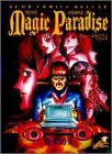 Magic paradise―ダニー・エルフマン・シリーズ (ジャンプコミックスデラックス)