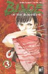 echange, troc Samura Hiroaki - Blade of the Immortal 03.