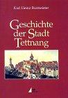 Geschichte der Stadt Tettnang