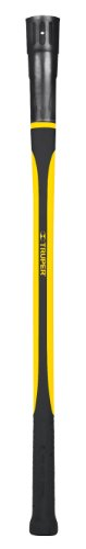 Truper 33672 Replacement Fiberglass Handle For Sledge, Maul and 2-1/2-Pound Pick, 36-Inch