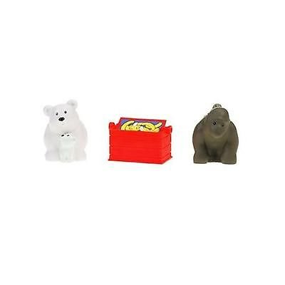 Little People figurine animal set - 1