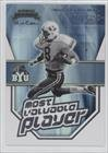 Steve Young #22/250 Brigham Young Cougars (Football Card) 2008 Press Pass Legends Bowl Edition [???] #MVP-3