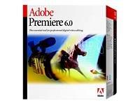 Adobe Premiere 6.0 Win