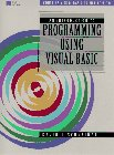An Introduction to Programming Using Visual Basic/Book and Disk