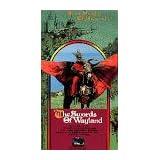 Robin of Sherwood - The Swords of Wayland (1985) [VHS] ~ Michael Praed