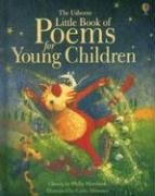The Usborne Little Book of Poems for Young Children (Miniature Editions)