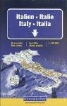 echange, troc Valentin Stucki - Straßenatlas Italien. 1 : 250 000