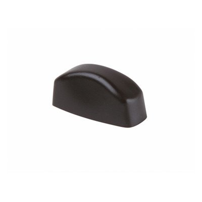 Legrand Trademaster Replacement Knob For Decorator Single Slide Dimmer/Fan Speed Controls In Brown