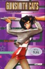 Gunsmith Cats, Bd.4, Bean Bandit