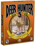 Deer Hunter 5 - PC (Deer Hunting Games For Pc compare prices)