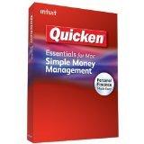 Quicken Essential MAC