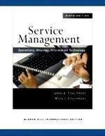 SERVICE MGT:OP.,STRAT..W/CD>IN