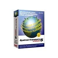 Systran Translator Standard v5