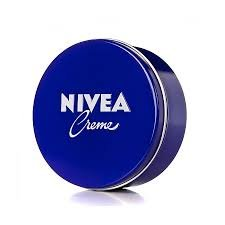 Genuine German Nivea Creme Cream Made in Beiersdorf Hamburg - 13.54 oz. / 400ml metal tin