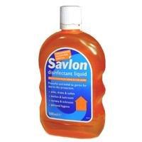 Savlon Disinfectant Liquid 500ml