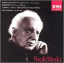 Stokowski And The Symphony Of The Air