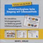 Infektionshygiene beim Umgang mit Leb...