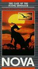echange, troc  - Nova: Flying Dinosaur [VHS] [Import USA]
