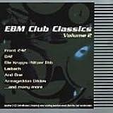 Ebm Club Classics Vol.2