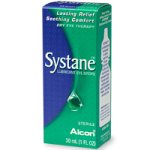 Systane Lubricant Eye Drops - 1 fl oz