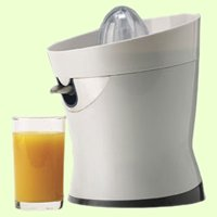 Tribest CS-1000 Citristar Citrus Juicer