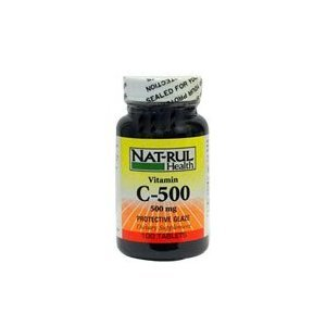 Sustained Release Niacin