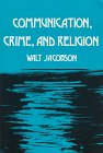 img - for Communication, Crime, and Religion book / textbook / text book
