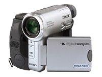 Sony DCR-TRV33 Mini-DV Camcorder