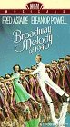 Broadway Melody of 1940 [VHS]