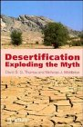 img - for Desertification: Exploding the Myth book / textbook / text book