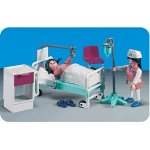 Playmobil 7624 Hospital Room