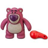 Toy Story Lotso Action Figure with Build Chuckles Part - 1